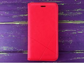 Книжка Southking Lenovo A7000 Red