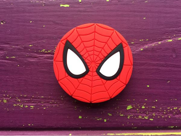 PopSocket Cartoon spiderman