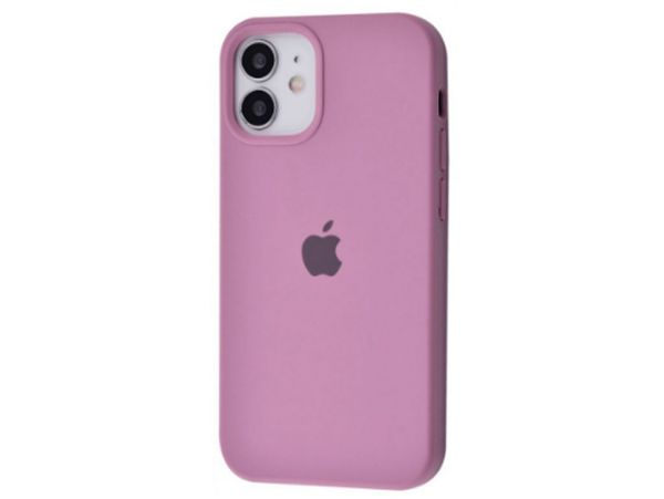 Case soft touch iP 12 mini (62) blueberry