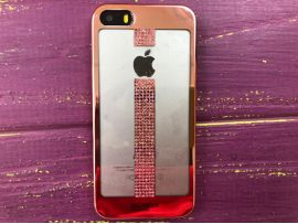 Beckberg Breeze iPhone 5/5S rose