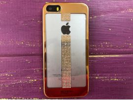 Beckberg Breeze iPhone 5/5S gold