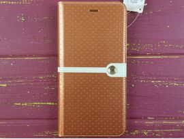Book Nillkin Ice Series iPhone 6 Brown