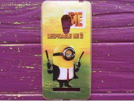 Силикон Zenfone 5 Despicable Me