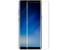 Стекло 3D CURVED GLASS Samsung S8/S9
