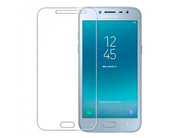 Стекло 3D Samsung S6 Edge clear