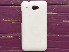 Nillkin Frosted HTC 601 white