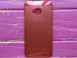 Пластик Itskins HTC (M7) red