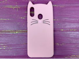 3D CAT'S Huawei Honor Play Pudra