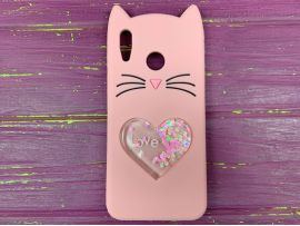 3D CAT'S Love Honor Play Pudra