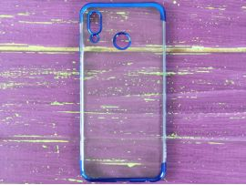 Electroplating Half Blue Honor Play