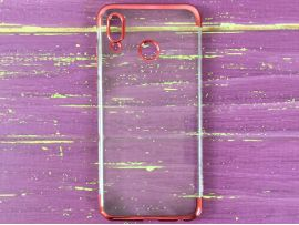 Electroplating Half Red Honor Play