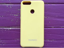 Copy Original Huawei P Smart yellow