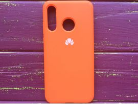 Copy Original низ Huawei P30 Lite orange