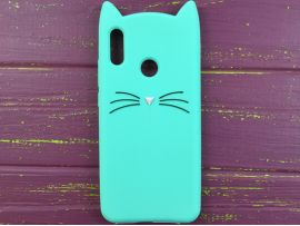 3D CAT'S Huawei P Smart(19) Mint