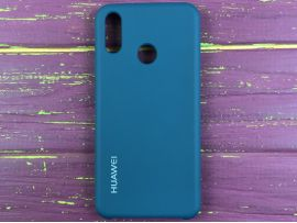 Copy Original Huawei P Smart (19) dark blue