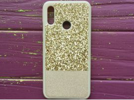Case Leather+Shining P Smart(19) Gold