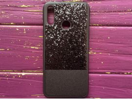 Case Leather+Shining P Smart(19) Black