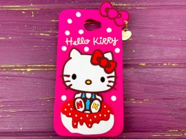 3D Hello Kitty Huawei Y5-2 pink