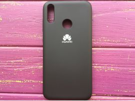 Copy Original Huawei Y7(19)/Pro black