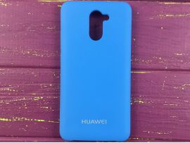 Copy Original Huawei Y7(17) tahoe blue