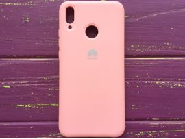 Copy прорези Huawei Y9 (19) light pink