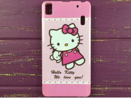 Силион Kitty Lenovo A7000