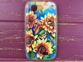 Foto Lenovo A369 Sunflower