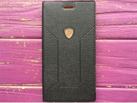 Книжки Pipi Leather LG G4 black
