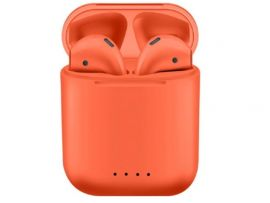 Air Pods i88 TWS orange