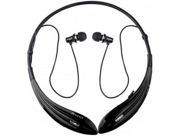 Bluetooth науш Awei A810 BL