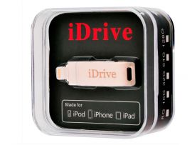 iDrive Metallic 16GB