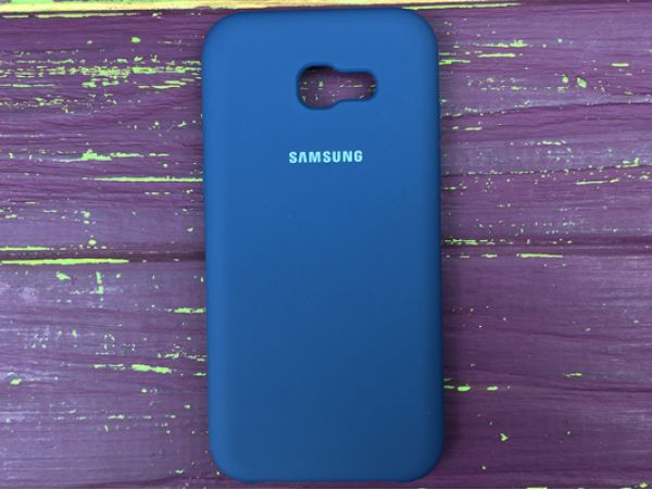 Чехол Copy Original Samsung J5Prime dark blue