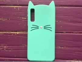 3D CAT'S Samsung A7 (18)/A750 Mint