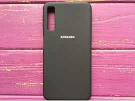 Copy Original Samsung A7(18) black