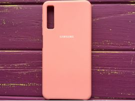 Copy Original Samsung A7(18) pink