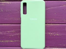Copy Original Samsung A7(18) green