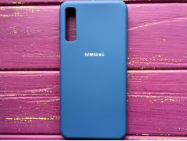 Copy Original Samsung A7(18) dark blue