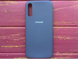Copy Original Samsung A70 dark blue