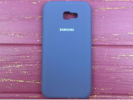 Copy Original Samsung A720 dark blue