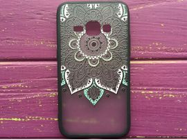 Rock Tatoo Samsung J120 Михенди