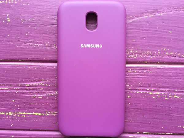 Чехол Copy Original Samsung J730 purple