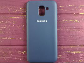Copy Original Samsung J6 (18) dark blue