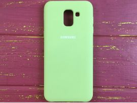 Copy Original Samsung J6 (18) green