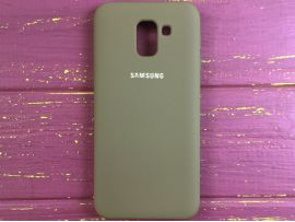 Copy Original Samsung J6 (18) dark olive