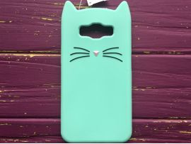 3D CAT'S Samsung J7/J710 Mint