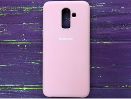 Copy Original Samsung J8 (18) pink