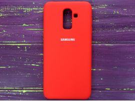 Copy Original Samsung J8 (18) red