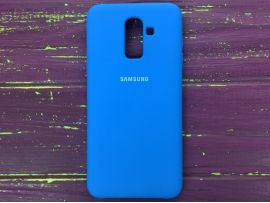 Copy Original Samsung J8 (18) tahoe blue