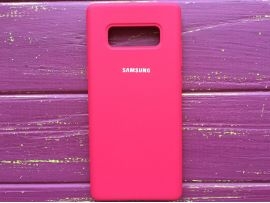 Copy Original Samsung Note 8 rose red