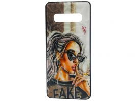 Prisma Ladies Samsung S10 Fake